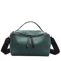 Refined/Killer/Commuting/Solid Color Tote Bags/Crossbody Bags/Shoulder Bags/Boston Bags/Hobo Bags