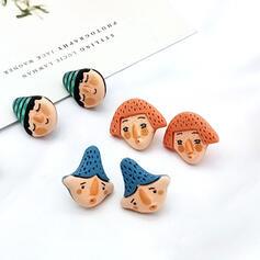 Fashionable Lovely Women's Ladies' Earrings