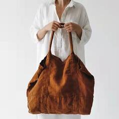 Vintga/Minimalist Tote Bags/Shoulder Bags