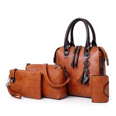 Classical/Vintga Shoulder Bags/Boston Bags/Bag Sets/Wallets & Wristlets