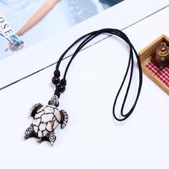 Unique Romantic Resin Women's Ladies' Men's Unisex Necklaces