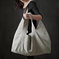 Solid Color/Simple Shoulder Bags