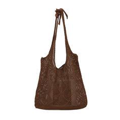 Commuting/Bohemian Style/Braided/Super Convenient/Mom's Bag Tote Bags/Shoulder Bags/Beach Bags/Bucket Bags/Hobo Bags/Storage Bag