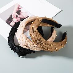 Fashionable Cloth Pearl Women's Ladies' Hair Accessories