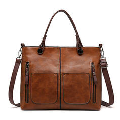 Elegant/Vintga/Commuting/Simple/Super Convenient Crossbody Bags/Shoulder Bags/Top Handle Bags