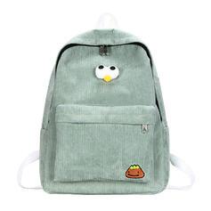 Cute/Vintga/Stripe/Bohemian Style/Travel/Simple/Super Convenient Shoulder Bags/Backpacks