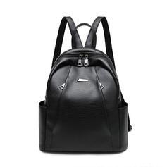 Unique/Fashionable/Vintga/Solid Color/Travel/Super Convenient Shoulder Bags/Backpacks