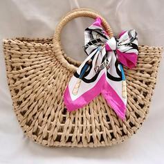 Fashionable/Braided/Super Convenient Tote Bags/Beach Bags