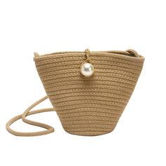 Unique/Classical/Dumpling Shaped/Super Convenient Clutches/Crossbody Bags/Shoulder Bags/Beach Bags/Bucket Bags