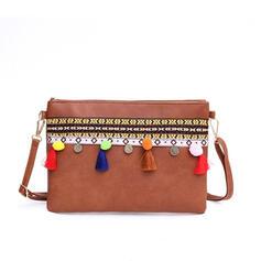 Dreamlike/Commuting/Bohemian Style/Simple Crossbody Bags/Shoulder Bags/Beach Bags