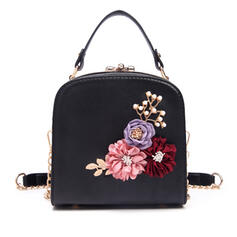 Fashionable/Delicate/Floral Tote Bags/Crossbody Bags