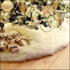 Christmas Merry Christmas Non-Woven Fabric Christmas Tree Skirt