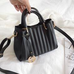 Attractive/Stripe Crossbody Bags