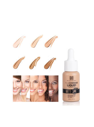 Classic Liquid Foundation Primer With Box