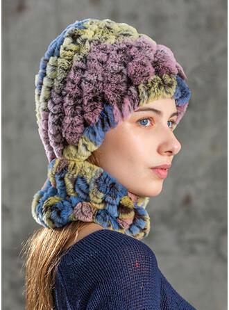 Colorful Head/fashion/Warm Scarf