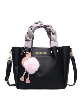 Elegant/Killer/Commuting/Simple Tote Bags/Shoulder Bags