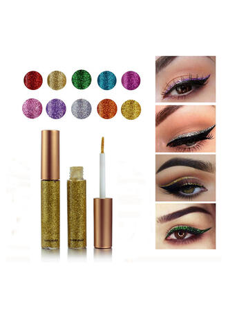 10 PCS Classic Eyeliner With Box