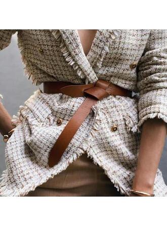Stylish Leather Women's Belts