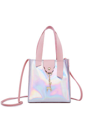 Charming/Colorful/Bohemian Style Tote Bags/Shoulder Bags/Hobo Bags