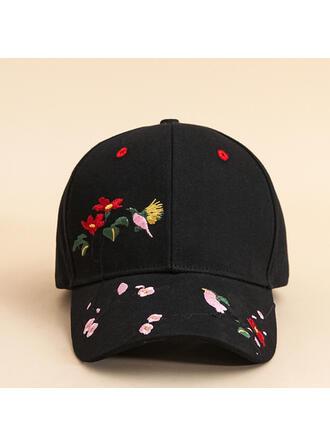 Unique/Simple Cotton Baseball Caps
