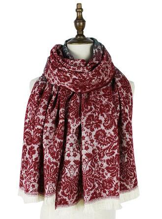 Bohemia/Print fashion Scarf