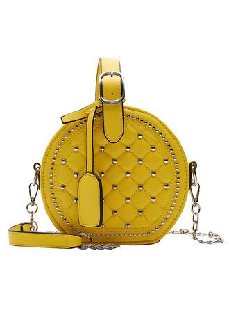 Charming/Dreamlike/Vintga/Commuting Clutches/Shoulder Bags/Bucket Bags