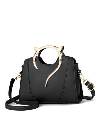 Charming/Girly/Commuting/Simple Tote Bags/Shoulder Bags