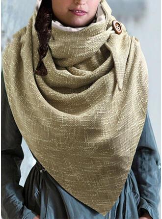 Solid Color fashion/Warm Scarf