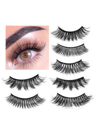 Alluring Mink Lashes With Box