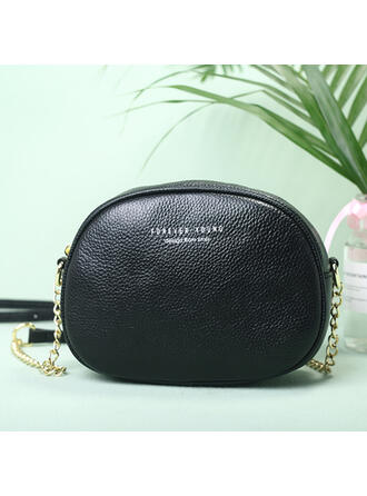 Fashionable/Solid Color/Simple Crossbody Bags