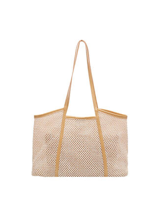 Charming/Bohemian Style/Braided/Super Convenient Tote Bags/Beach Bags/Hobo Bags/Storage Bag