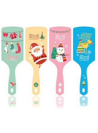 Animal Classic Cartoon Forest Hair Brushes & Combs