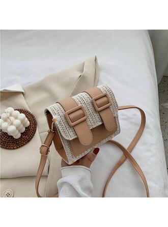 Charming/Commuting/Bohemian Style/Braided Shoulder Bags/Beach Bags