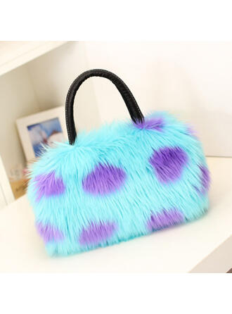 Attractive/Halloween/Candy Bags/Puffy Shoulder Bags/Boston Bags/Wallets & Wristlets/Top Handle Bags/Purse/Makeup Bag