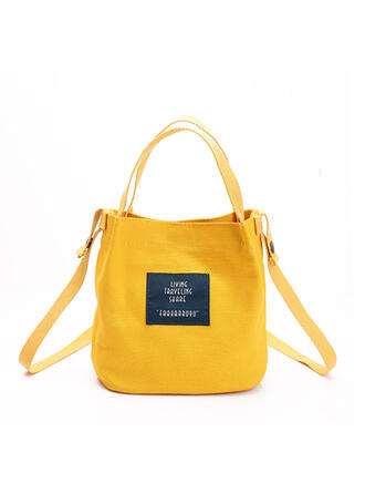 Personalized Style/Solid Color/Multi-functional/Super Convenient Tote Bags/Shoulder Bags/Storage Bag