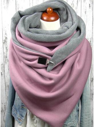 Solid Color Shawls/fashion/Comfortable Scarf