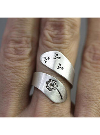 Boho Hottest Alloy Women's Rings