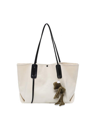 Unique/Fashionable/Solid Color/Travel/Super Convenient Tote Bags/Shoulder Bags/Bucket Bags/Hobo Bags/Storage Bag