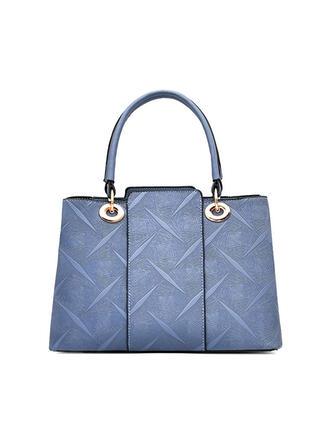 Elegant/Pretty/Commuting/Braided Tote Bags/Shoulder Bags