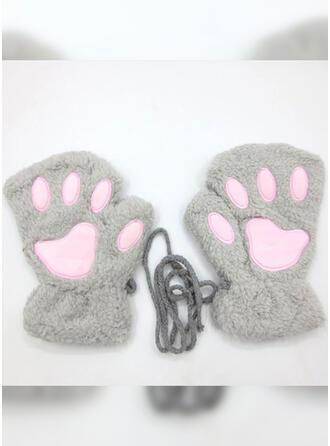 Animal/Geometric Animal Designed/Skin-Friendly Gloves