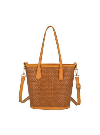 Delicate/Classical/Commuting/Braided Tote Bags/Crossbody Bags/Shoulder Bags/Beach Bags/Bucket Bags